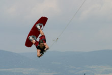 Esta-wake and FMX Estavayer